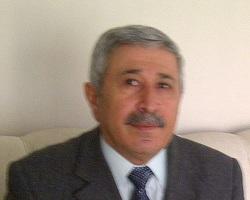 M. Ali Kaya
