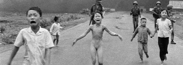 Vietnam Savas Cocuklari